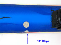 A Size Chips